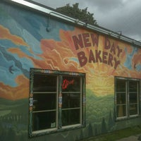 New Day Bakery