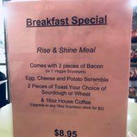 Chase Gardens Cafe & Bistro