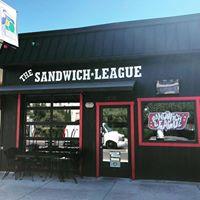 The Sandwich League On Campus