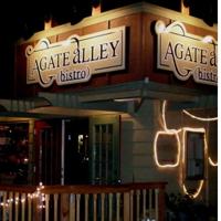 Agate Alley Bistro