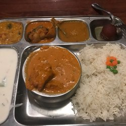 Evergreen Indian Cuisine