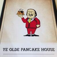 Ye Olde Pancake House