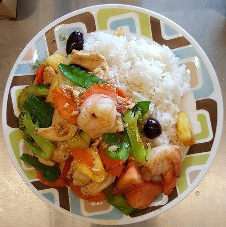 Thai Time Kitchen