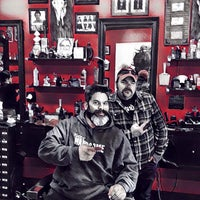 American Traditional Barbershop LLC