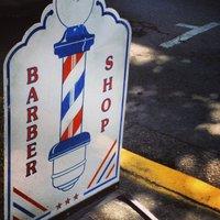 Anderson's Barber Shop