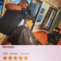 Royal Avenue Barbershop