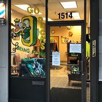 Sheldon Plaza Barber Shop