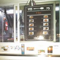 Chaiyo Food Truck