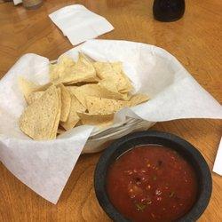 Martha's Tacos & More