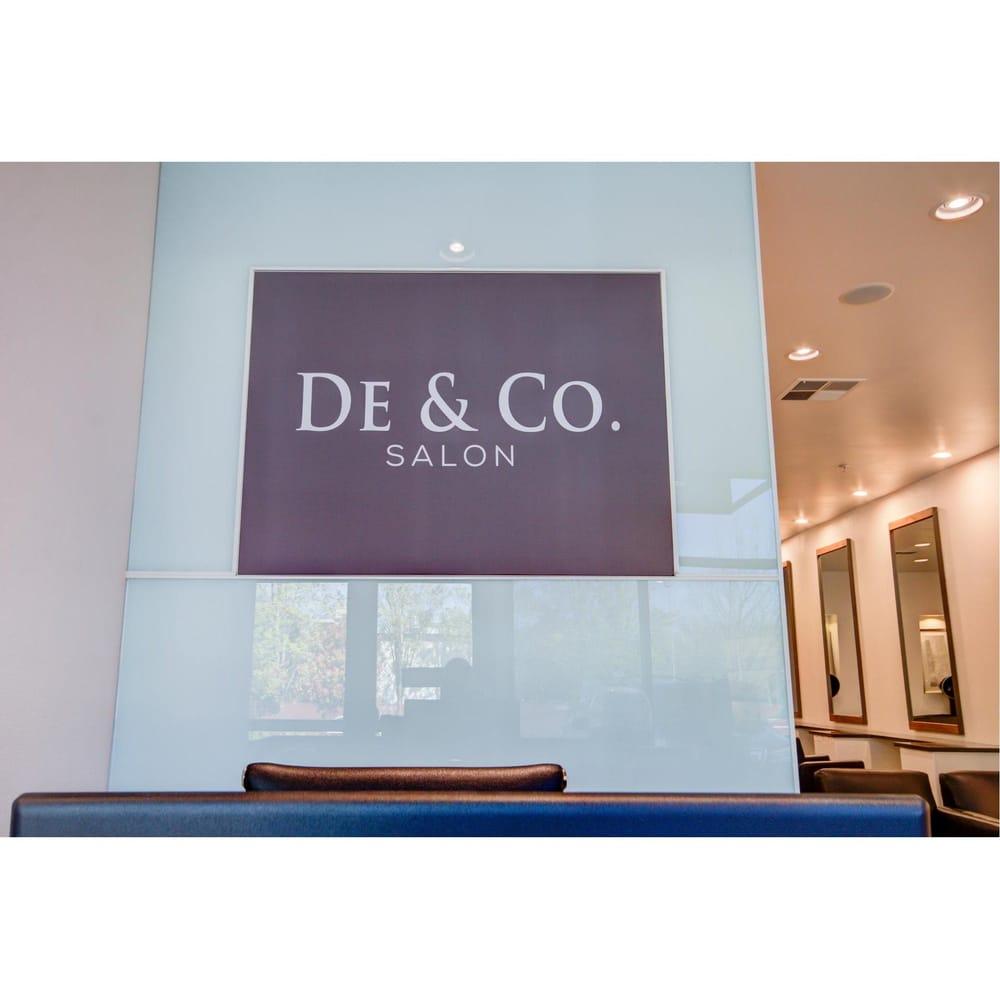 De & Co. Salon