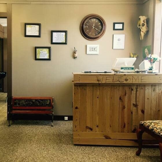 Southern Charm Salon