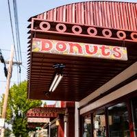 Angel's Donuts & Ice Cream