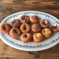 Pip's Original Doughnuts & Chai