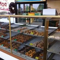Annie's Donut Shop