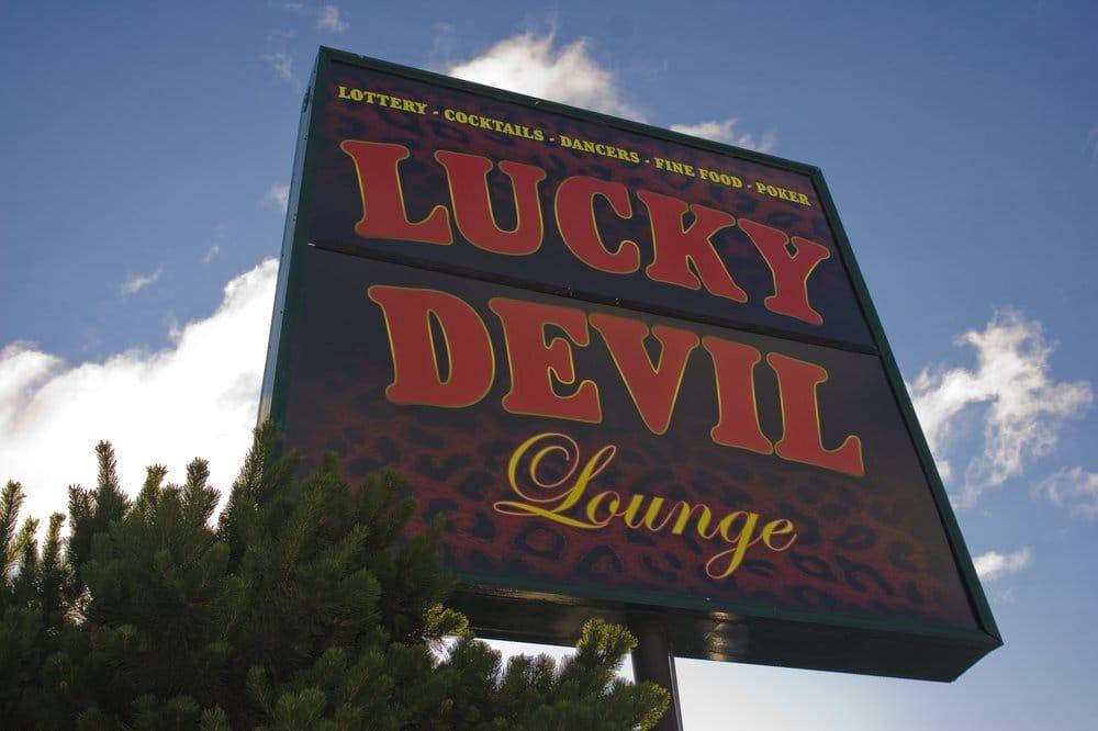 Lucky Devil Lounge 633 SE Powell Blvd, Portland