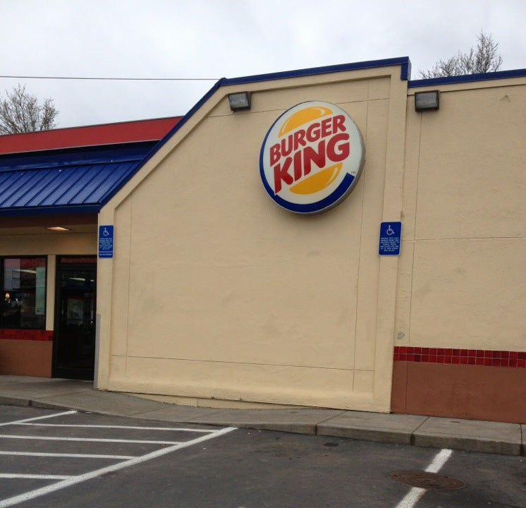 Burger King Salem