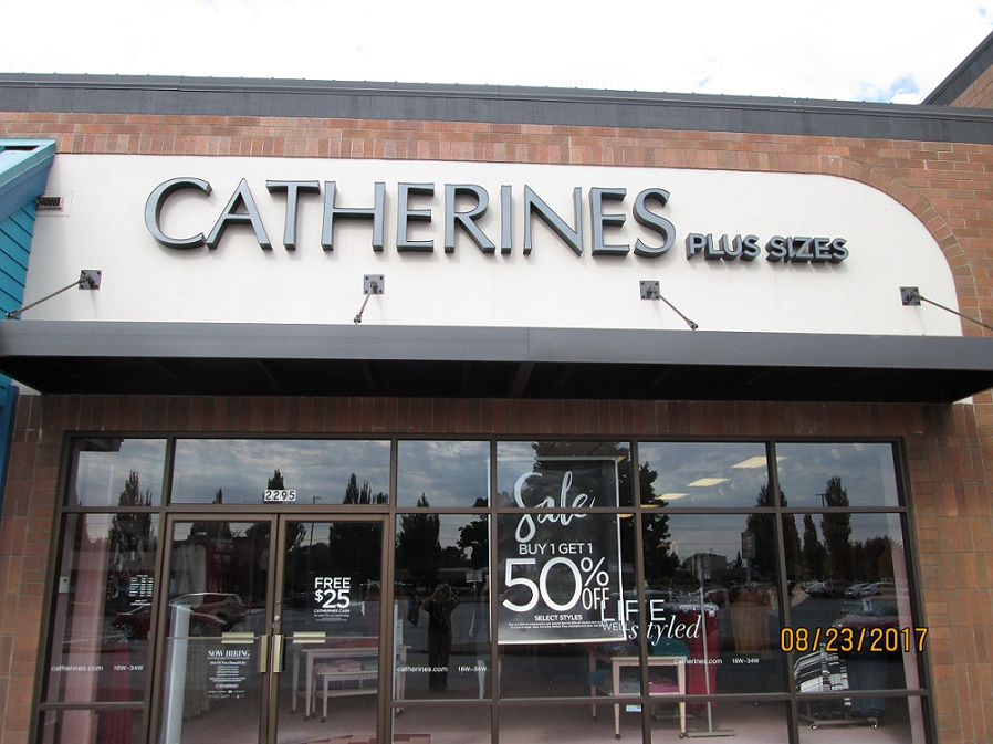 Catherines 2295 Lancaster Dr NE, Salem