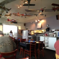Flight Deck Restaurant & Lounge