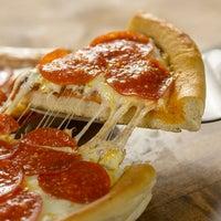 Izzy's Pizza & Buffet - Salem