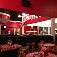Donatello's Pizza