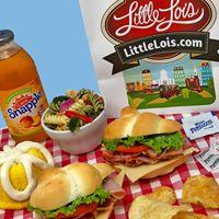 Little Lois Cafe