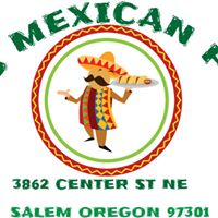 JJ's Mexican Food