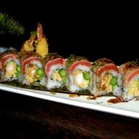 Nagoya Japanese Steakhouse & Sushi