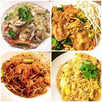 Thai Orchid Restaurant -------------