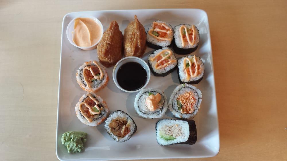 Sushi Ya Sushi Salem