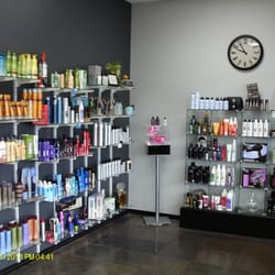 Salon Gorgeous