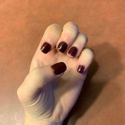 Got Nails!