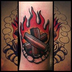 Oregon Tattoo Co