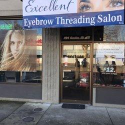 Excellent eyebrow threading salon LLC
