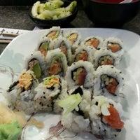 The Original Momiji Sushi Restaurant