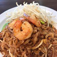 Hong Thai Express and Cuisine