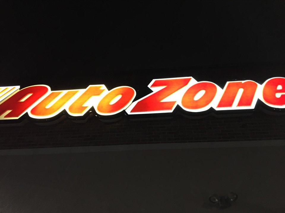 AutoZone Allentown