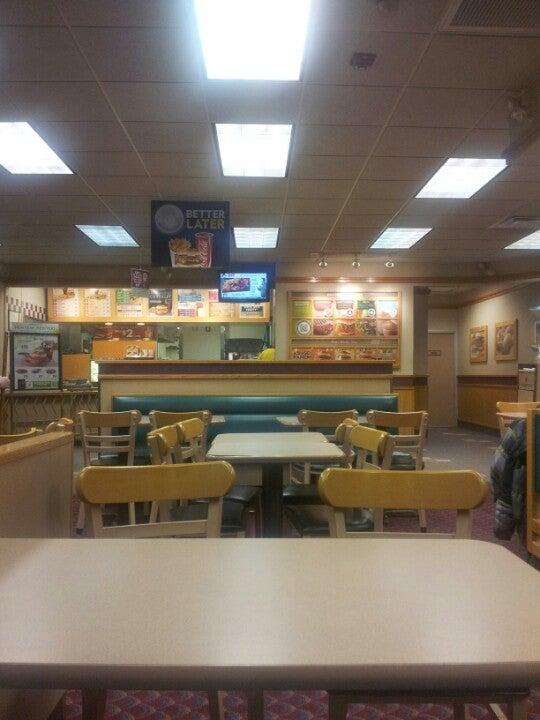 Wendy's Allentown