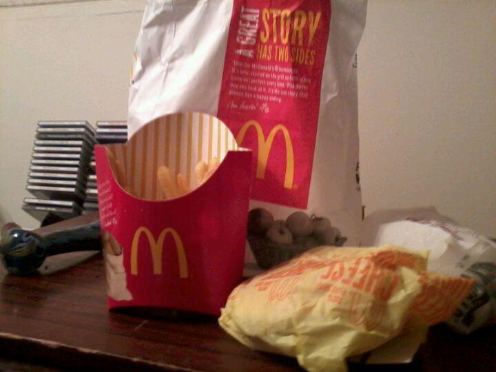 McDonald's Allentown