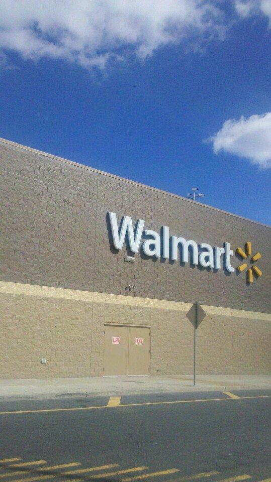 Walmart 1091 Mill Creek Rd, Allentown
