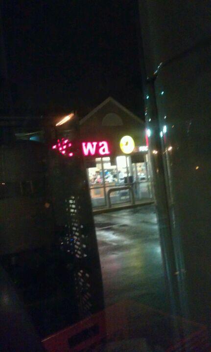 Wawa Allentown