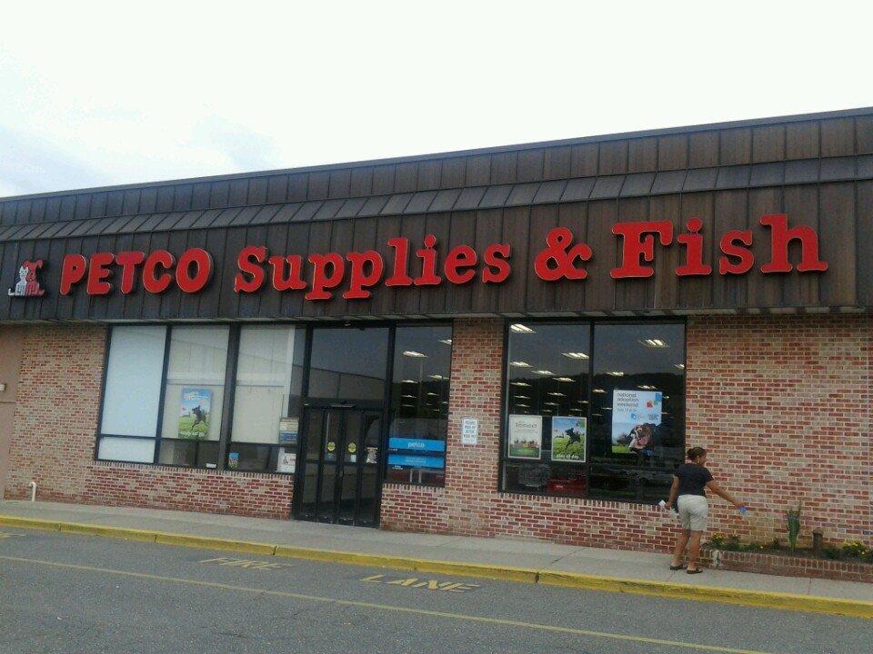 Petco 3300 Lehigh St, Allentown