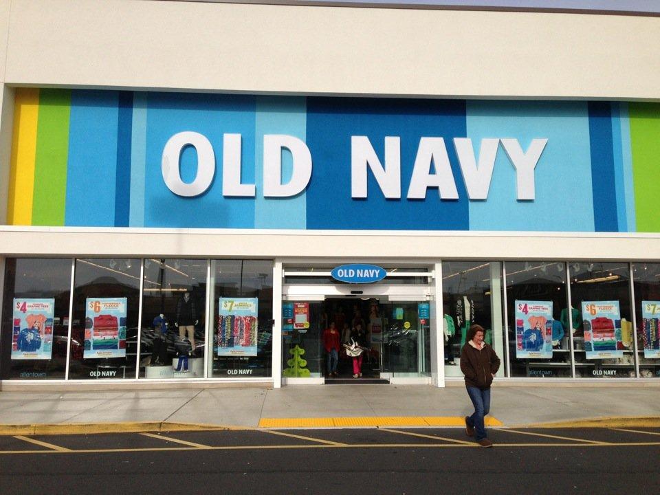 Old Navy Allentown