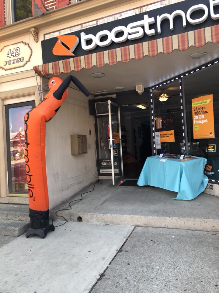Boost Mobile Allentown