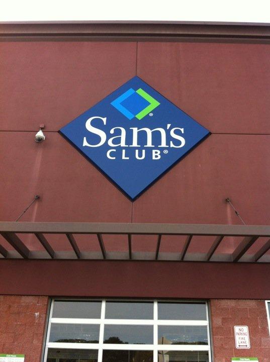 Sam's Club Allentown