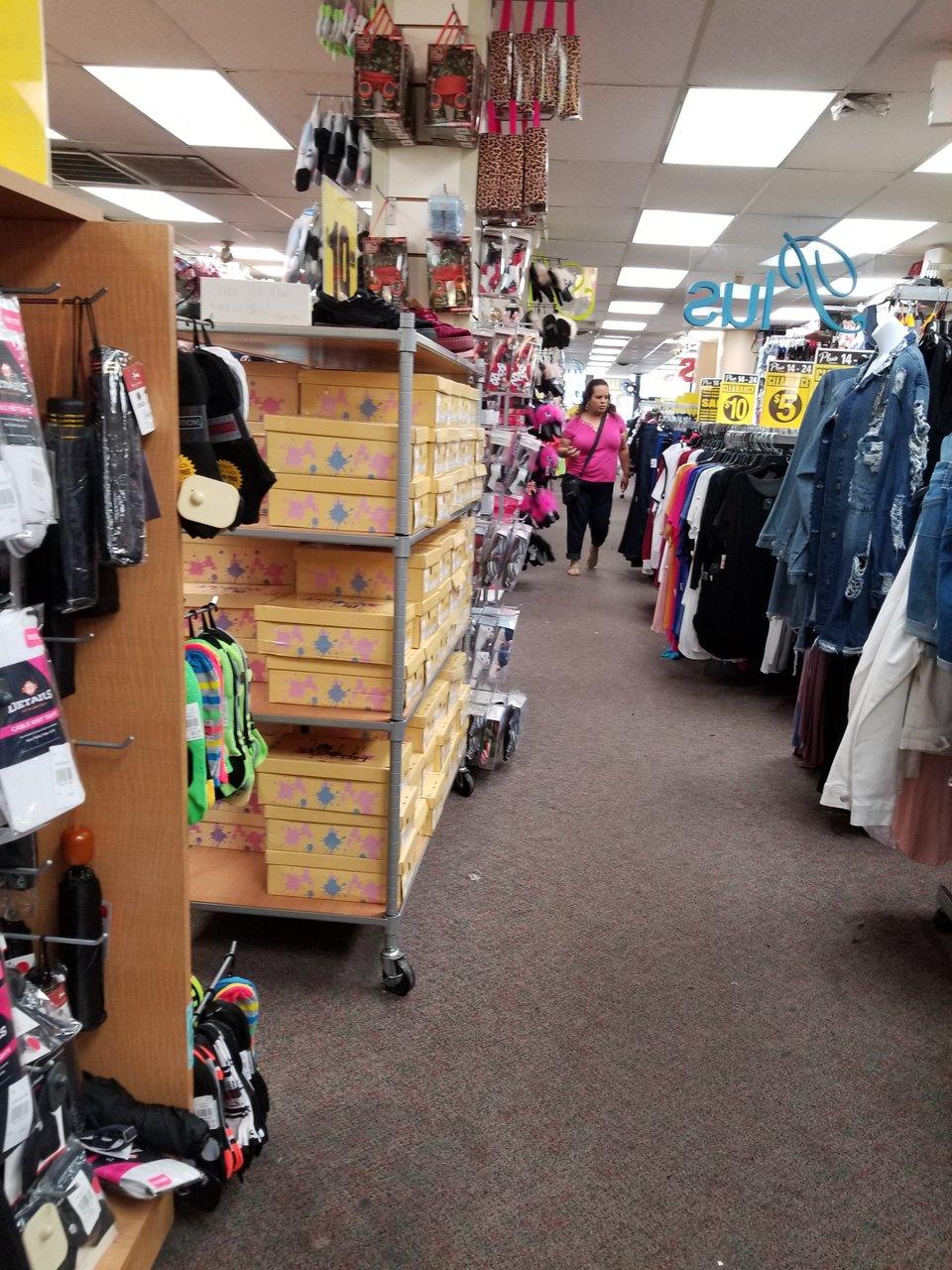 Rainbow Shops 726 Hamilton St, Allentown