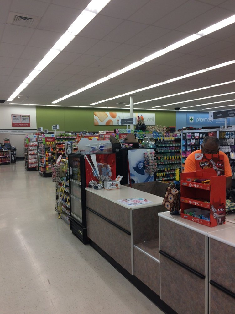 Walgreens Pharmacy Allentown