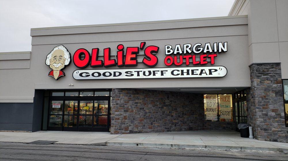 Ollie's Bargain Outlet Allentown