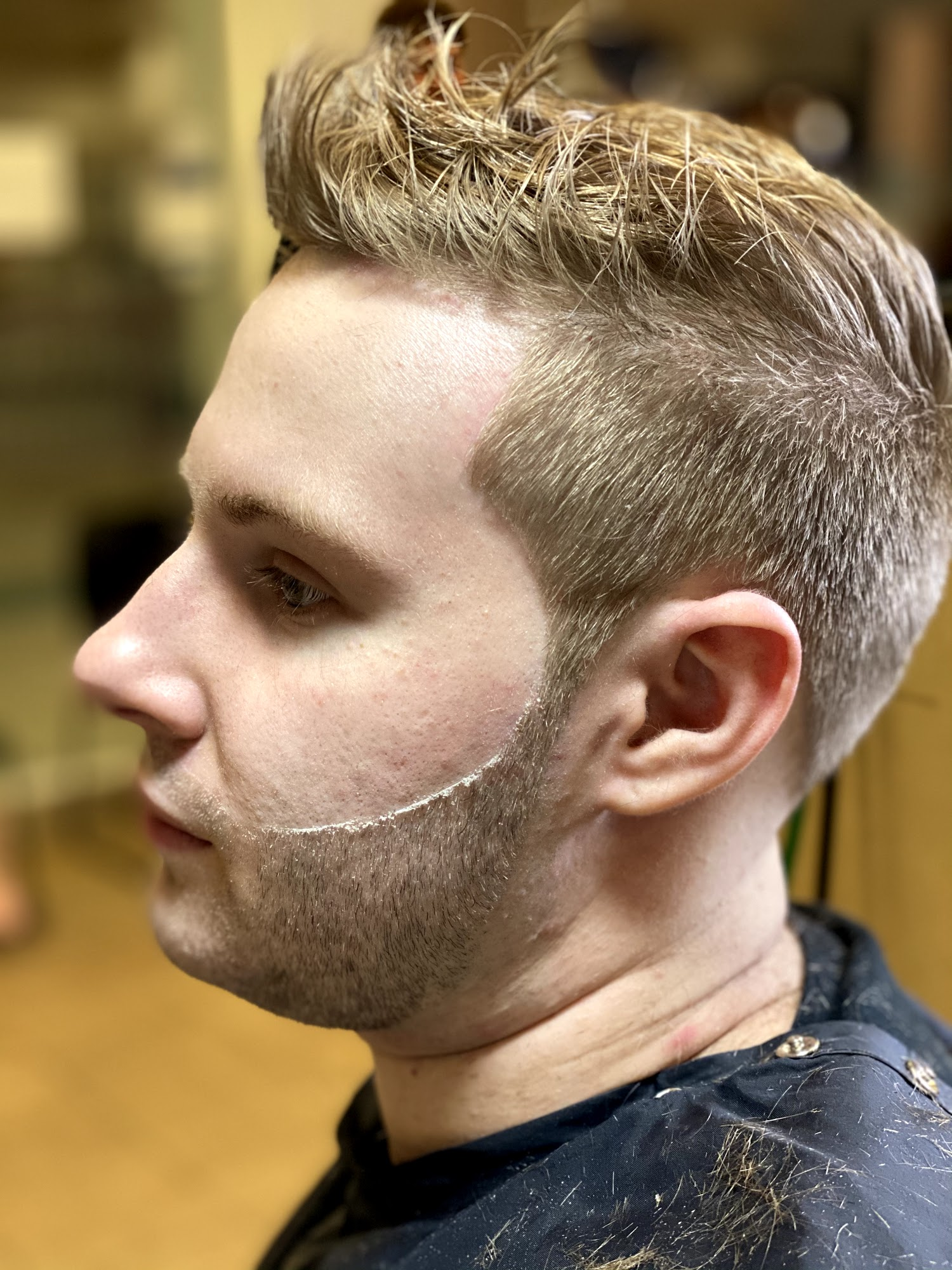 Executive Barberz Hair Salon 5580 Goods Ln, Altoona