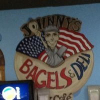 Johnny's Bagels and Deli