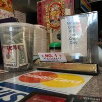 No. 1 Chinese Restaurant
